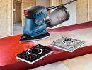 Bosch Schwingschleifer GSS 160 Multi 06012A2300 Thumbnail