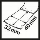 Bosch HCS Tauchsägeblatt SAIZ 32 EPC Wood 2608662352 Thumbnail