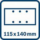 Bosch Schwingschleifer GSS 140-1 A 06012A2100 Thumbnail