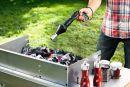 Bosch Grillgebläse-Aufsatz, Systemzubehör IXO Collection 1600A001YC Thumbnail