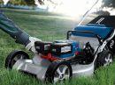 Bosch Akku-Rasenmäher GRA 48, ohne Akku und Ladegerät 0600911001 Thumbnail