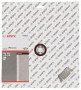 Bosch Diamanttrennscheibe Standard for Abrasive 2608603783 Thumbnail