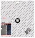Bosch Diamanttrennscheibe Best for Asphalt, 350 x 20,00 x 3,2 x 12 mm 2608603785 Thumbnail