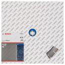 Bosch Diamanttrennscheibe Standard for Stone, 400 x 25,40 x 3,2 x 10 mm 2608603798 Thumbnail