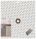 Bosch Diamanttrennscheibe Standard for Abrasive, 350 x 25,40 x 2,8 x 10 mm 2608603827 Thumbnail