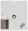 Bosch Diamanttrennscheibe Standard for Asphalt 2608603831 Thumbnail