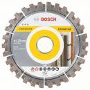 Bosch Diamanttrennscheibe Best for Universal 2608603630 Thumbnail