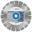Bosch Diamanttrennscheibe Best for Stone 2608603747 Thumbnail