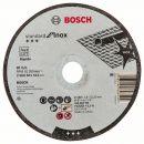 Bosch Trennscheibe gerade Standard for Inox 2608601513 Thumbnail