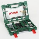 Bosch 83-teiliges V-Line TiN-Bohrer- und Bit-Set 2607017193 Thumbnail