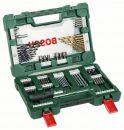 Bosch 91-teiliges V-Line TiN-Bohrer- und Bit-Set 2607017195 Thumbnail