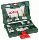 Bosch V-Line TiN-Bohrer- und Bit-Set mit Magnetstab 2607017314 Thumbnail