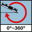 Bosch Digitaler Neigungsmesser GIM 120 0601076800 Thumbnail