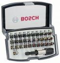 Bosch 32tlg. Schrauberbit-Set 2607017319 Thumbnail