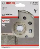 Bosch Diamanttopfscheibe Standard for Concrete 2608201234 Thumbnail