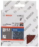 Bosch Diamantpolierscheibe Körnung 400 2608603388 Thumbnail