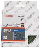 Bosch Diamantpolierscheibe Körnung 1500 2608603390 Thumbnail