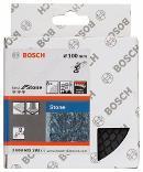Bosch Hochglanzpolierscheibe 2608603393 Thumbnail