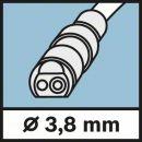 Bosch Kamerakopf, 3,8 mm, 120 cm 1600A009BC Thumbnail