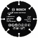 Bosch Trennscheibe Hartmetall Multi Wheel 2608623011 Thumbnail