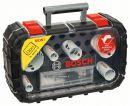 Bosch 8tlg. Lochsägen-Set Progressor Universal 2608594062 Thumbnail
