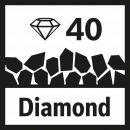 Bosch Diamant-RIFF Segmentsägeblatt MATI 68 RD4 2608662580 Thumbnail