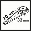 Bosch HCS Universalfugenschneider MAII 32 SLC 2608662615 Thumbnail