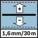 Bosch Optisches Nivelliergerät GOL 32 G 0601068501 Thumbnail