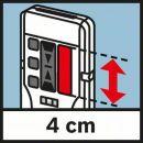 Bosch Laser-Empfänger LR 1 0601015400 Thumbnail
