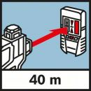 Bosch Hochleistungsempfänger LR 2 0601069100 Thumbnail