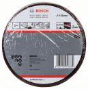Bosch Schleifvlies, Klett, 150 mm, 280, mittel, Korund, 5er-Pack 3608604024 Thumbnail