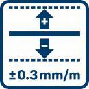 Bosch Linienlaser GCL 2-15, mit Baustativ BT 150 06159940FV Thumbnail