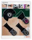 Bosch Starlock 4tlg. Boden-/Einbau-Set 2609256979 Thumbnail