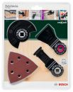 Bosch Universal-Set, 13-teilig, für Multi-Cutter, Wood and Metal 2609256977 Thumbnail