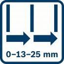 Bosch Akku-Säbelsäge GSA 18V-32, mit 2 x 5,0 Ah Li-Ion Akku, L-BOXX 06016A8107 Thumbnail