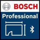 Bosch Thermodetektor GIS 1000 C, mit Akku-Adapter 0601083300 Thumbnail
