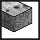 Bosch Holzschlangenbohrer, Sechskant 2608597622 Thumbnail