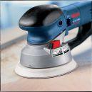 Bosch Exzenterschleifer GEX 150 Turbo, mit Handwerkerkoffer 0601250760 Thumbnail