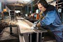 Bosch Winkelschleifer GWS 22-230 JH, mit Winkelschleifer GWS 850 C, mit Koffer 0615990H1Z Thumbnail