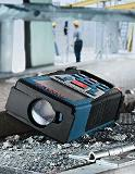 Bosch Laser-Entfernungsmesser GLM 150, mit Baustativ BT 150 061599402H Thumbnail