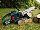 Bosch Akku-Kettensäge AKE 30 LI, ohne Akku und Ladegerät 0600837102 Thumbnail