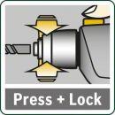 Bosch Schlagbohrmaschine PSB Universal 060312800D Thumbnail