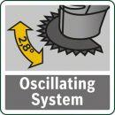 Bosch Multifunktionswerkzeug PMF Universal 0603100504 Thumbnail