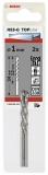 Bosch Metallbohrer HSS-G Topline, DIN 338 Thumbnail