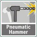 Bosch Akku-Bohrhammer Uneo Maxx 060395230C Thumbnail