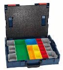 Bosch Koffersystem L-BOXX 102 Set 13 Stück, BxHxT: 442 x 117 x 357 mm 1600A001S2 Thumbnail