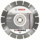 Bosch Diamanttrennscheibe Standard for Concrete 2608603243 Thumbnail