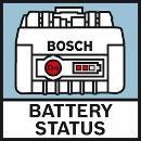 Bosch GBA 18 V 4,0 Ah MW-C + GAL 1830 W  1600A00C43 Thumbnail