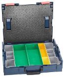 Bosch Koffersystem L-BOXX 102 Set 6 Stück, BxHxT: 442 x 117 x 357 mm 1600A001S4 Thumbnail