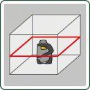 Bosch Linienlaser PLL 360 Set 0603663001 Thumbnail